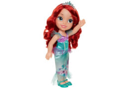 Disney Princess Puppe Arielle, ca. 35cm