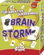 AMIGO 01652 Brain Strom