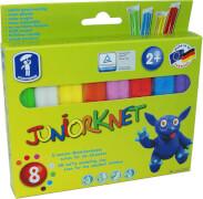 Junior Knet 8 Stangen
