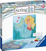 Ravensburger 18092 String it Midi Meer
