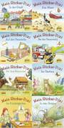 Pixi-Bücher Serie 199 Meine Sticker
