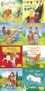 Pixi-Box 259: Ponygeschichten mit Pixi