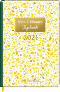 Mein 3 Minuten Tagebuch 2021 - Mosaik (All about yellow)