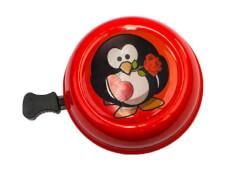 bbeBells Fahrradklingel Pinguin 55 mm