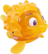 MGA Sparkle Bay Flicker Fish- Puffer Fish